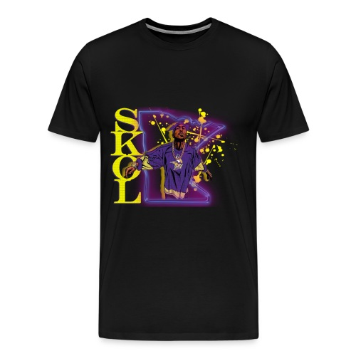 2018 SKOL - Men's Premium T-Shirt