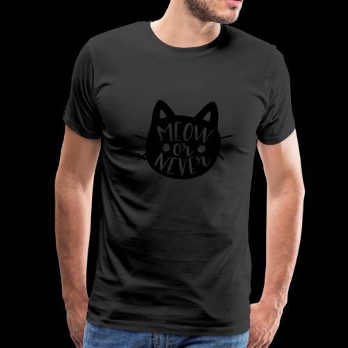 Cats - Men's Premium T-Shirt