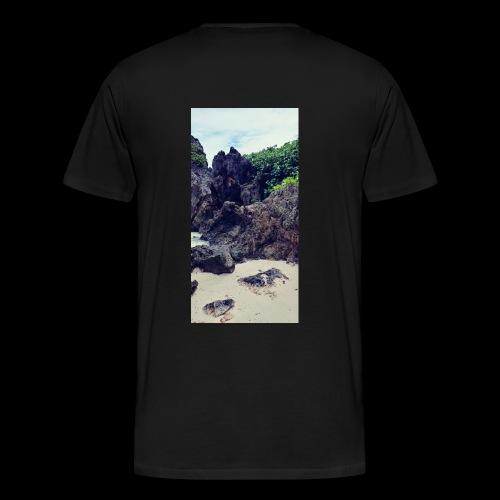 gaum - Men's Premium T-Shirt