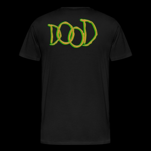 Exotic Dood - Men's Premium T-Shirt
