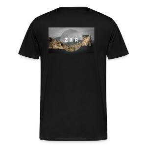 Z&R - Men's Premium T-Shirt