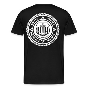 USMM Logo - Men's Premium T-Shirt
