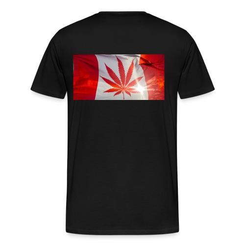 MR_Chubbs - Men's Premium T-Shirt