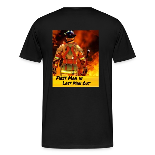 B9BBF1F3 DAAD 4389 81DD 0DF07A5B29CD - Men's Premium T-Shirt