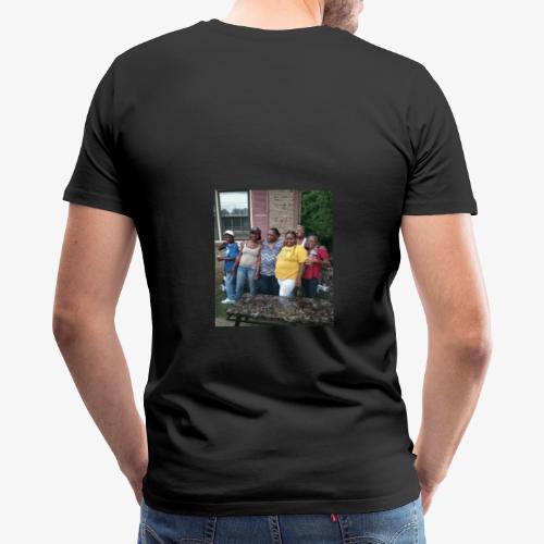 Mae Family - Men's Premium T-Shirt