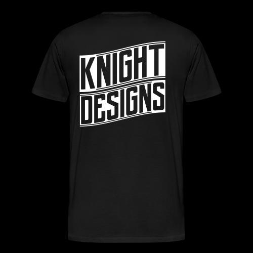 frank - Men's Premium T-Shirt