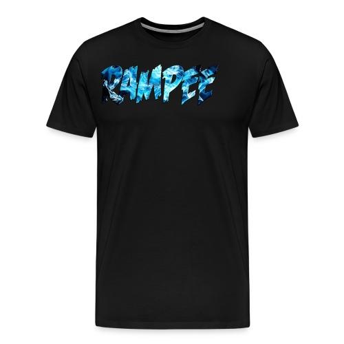 Blue Ice - Men's Premium T-Shirt