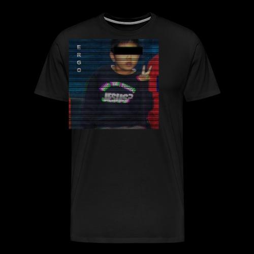 Attempted Silence - Men's Premium T-Shirt