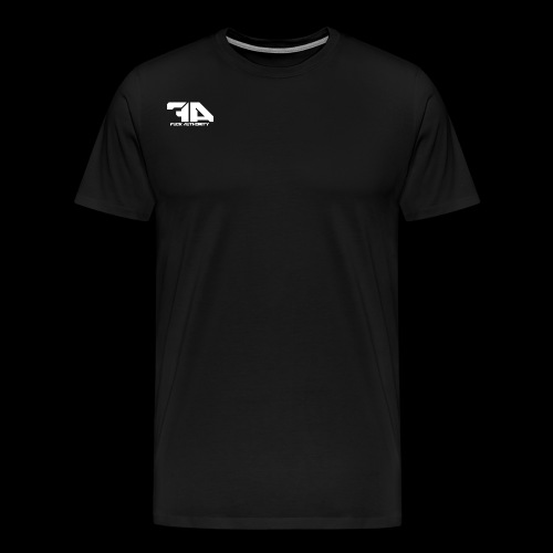 Fuck Authority. - Men's Premium T-Shirt