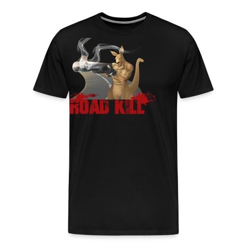 4000x4000 - Men's Premium T-Shirt