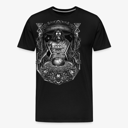 Winya No. 104 - Men's Premium T-Shirt