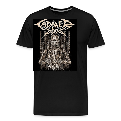 Cadaver Dogs - Men's Premium T-Shirt
