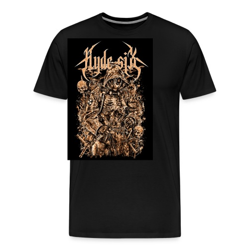 Hyde six - Men's Premium T-Shirt