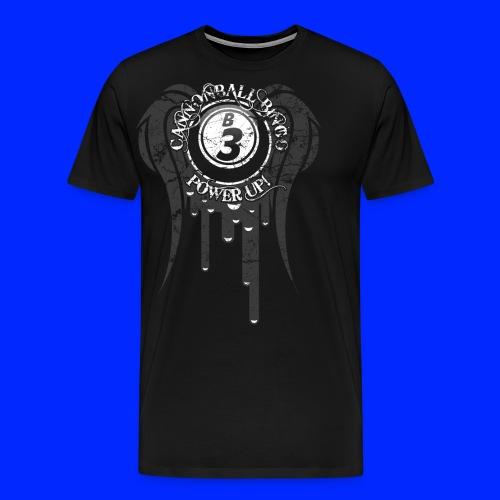 180503 CBBNewTee3 - Men's Premium T-Shirt