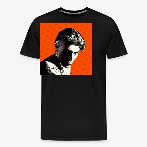Icon - Men's Premium T-Shirt