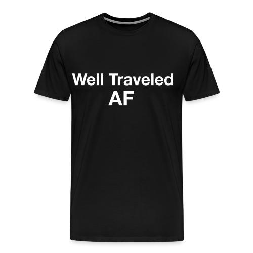 7C1615D6-DEC7-4E2B-9AD6-9 - Men's Premium T-Shirt