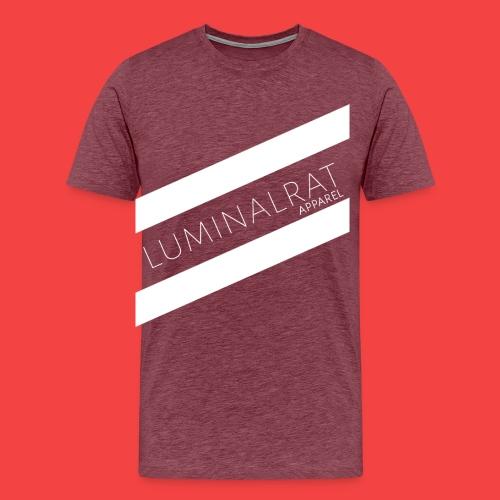 New LuminalRat Apparel Classic - Men's Premium T-Shirt