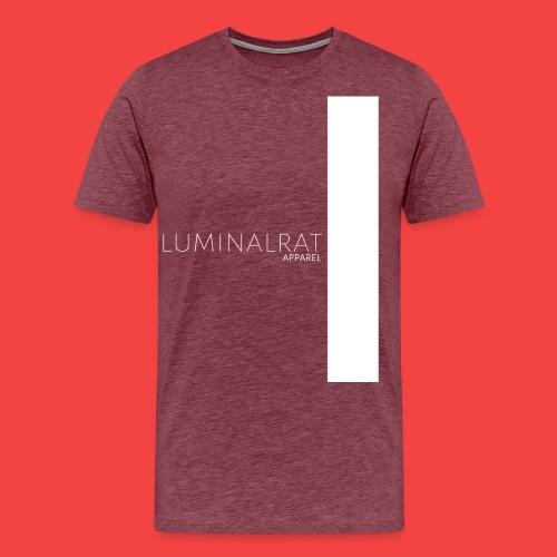 LuminalRat Apparel classic - Men's Premium T-Shirt