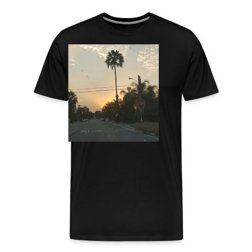 Rome Land - Men's Premium T-Shirt