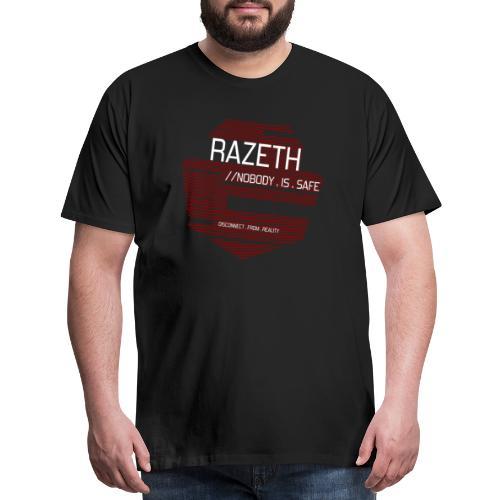 DISCONNECT - Men's Premium T-Shirt