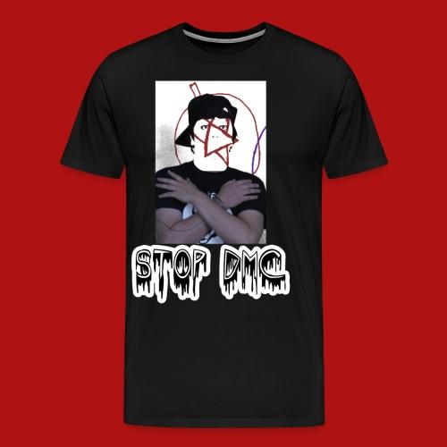 stopdmc lifeless shirt - Men's Premium T-Shirt