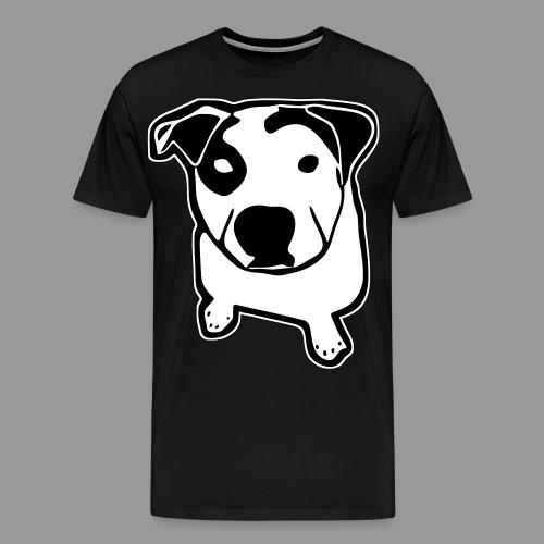 Pit Bull T-Bone - Men's Premium T-Shirt