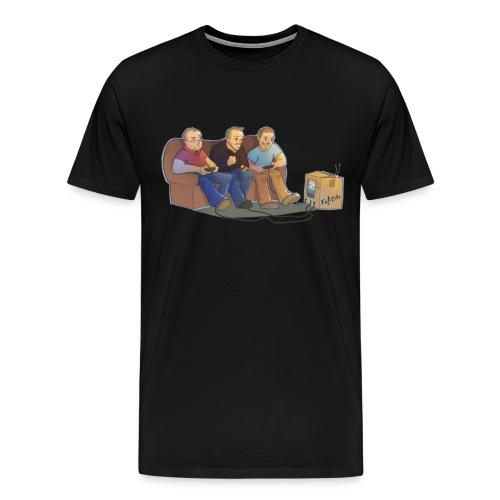 Fa!lB0x Gaming - Men's Premium T-Shirt