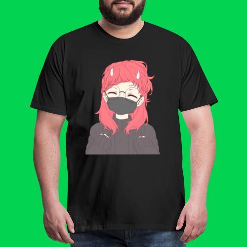 mei yay - Men's Premium T-Shirt