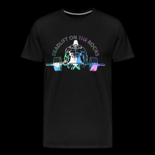JACKED JACKSON - Men's Premium T-Shirt