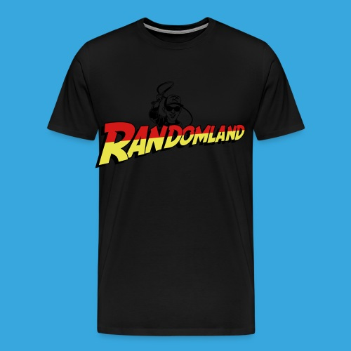 Randomland™ Adventurer II - Men's Premium T-Shirt