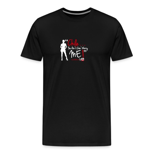 ChileBlack - Men's Premium T-Shirt