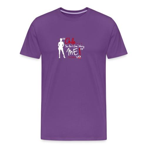 ChileBlack - Men's Premium T-Shirt
