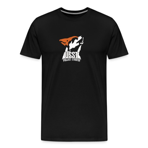 Project STARFOX - Men's Premium T-Shirt