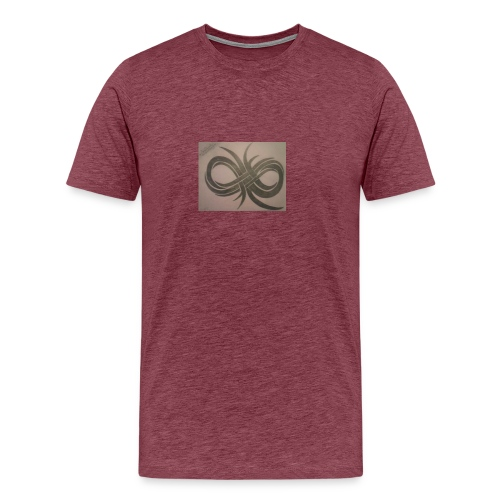 Infinity - Men's Premium T-Shirt