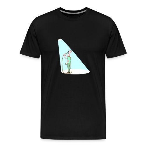 20120823 micnoose - Men's Premium T-Shirt