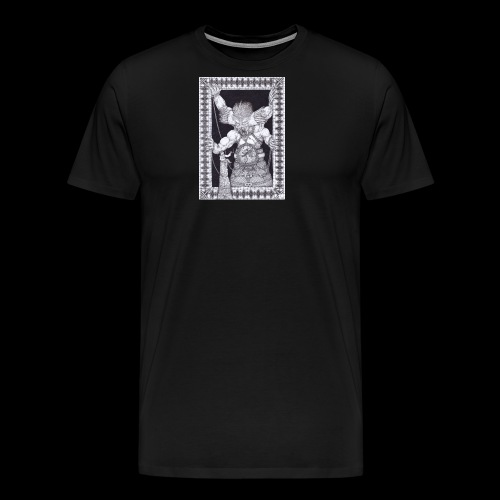 The Offering - Men's Premium T-Shirt