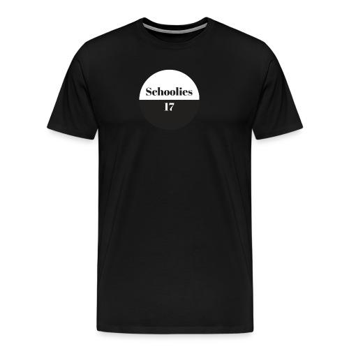 Schoolies Rye 17 Swag - Men's Premium T-Shirt