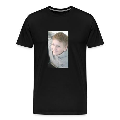 EvanTVSignatureMerch - Men's Premium T-Shirt
