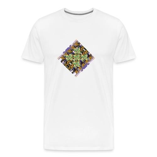 byoo - Men's Premium T-Shirt