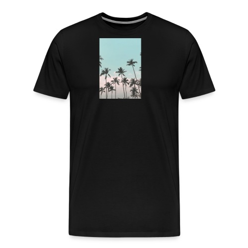 Maya williams - Men's Premium T-Shirt
