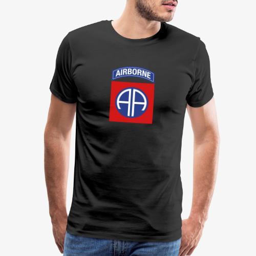 82nd Airborne Division - Men's Premium T-Shirt