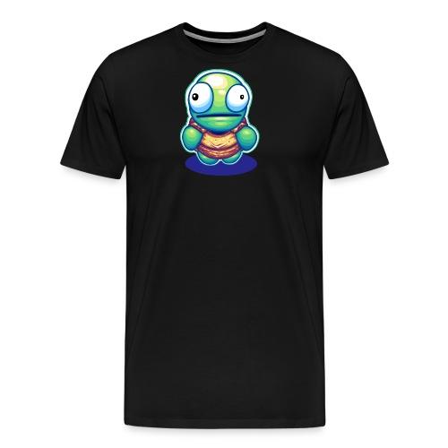 turtle shirt - Men's Premium T-Shirt