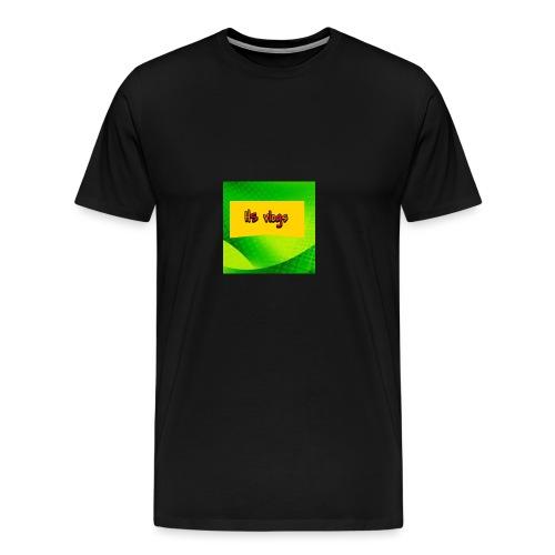 kids t shirt - Men's Premium T-Shirt