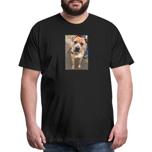 Brute Pup - Men's Premium T-Shirt