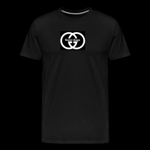 Guccigagey - Men's Premium T-Shirt