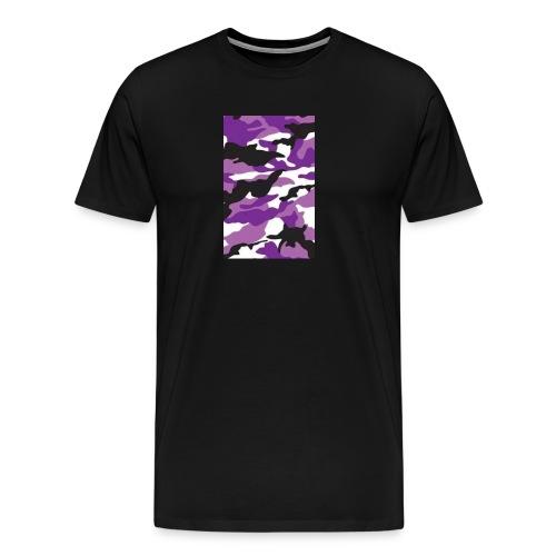 AA44E1AC AD8F 4ED0 903D 4DA2E5CBA15F - Men's Premium T-Shirt