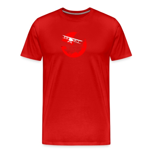 G 8 Bat Staffel - Men's Premium T-Shirt
