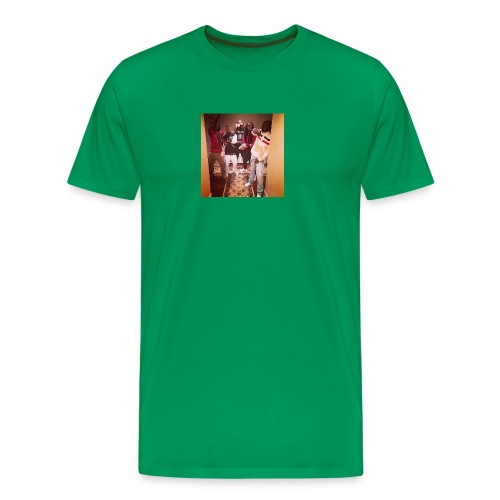 13310472_101408503615729_5088830691398909274_n - Men's Premium T-Shirt