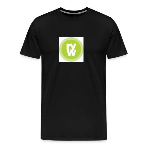 Recover Your Warrior Merch! Walk the talk! - Men's Premium T-Shirt