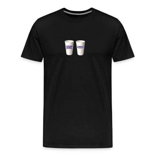 Team Lean Collection FueGO - Men's Premium T-Shirt